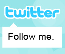 Follow Me on Twitter!!